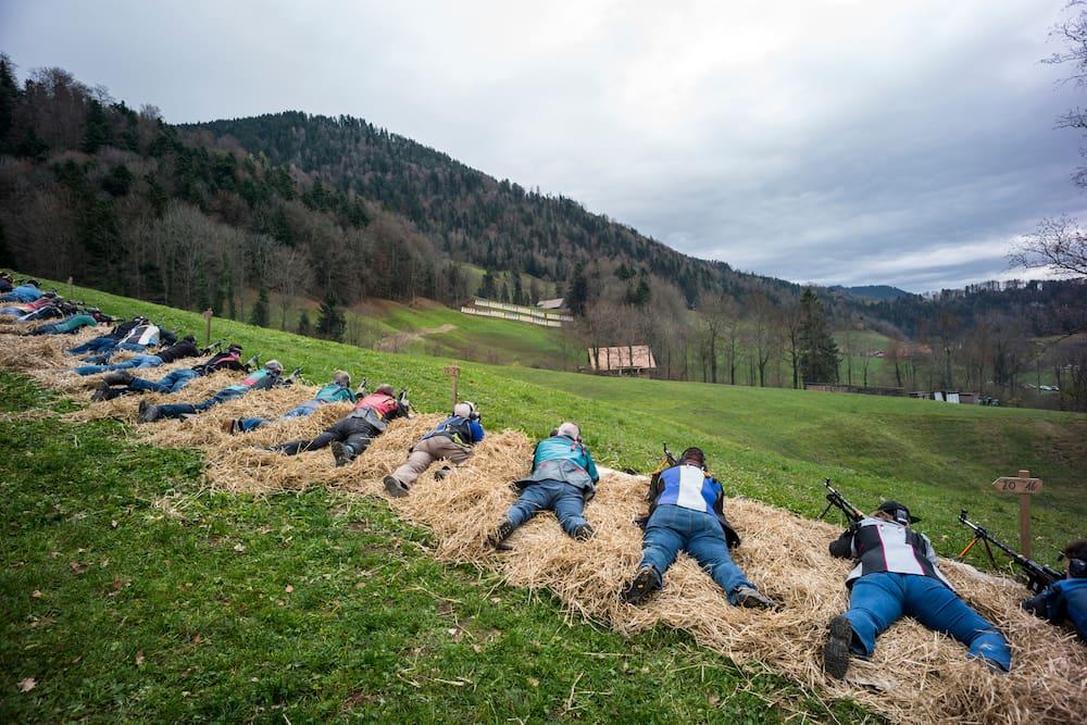 EU-Gerichtshof schützt Sonderregel für Schweizer Waffen