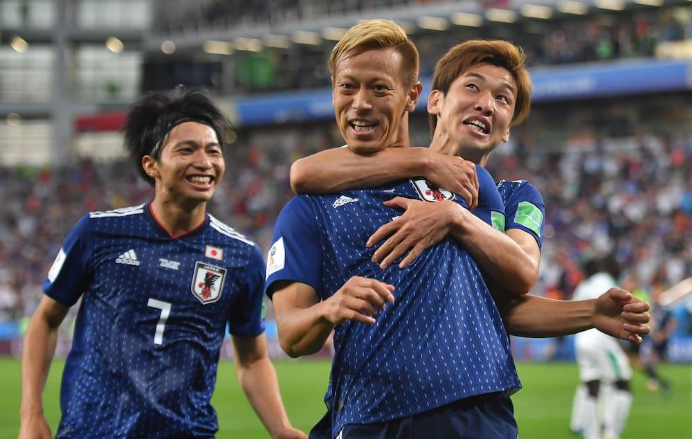 Polen Japan Live