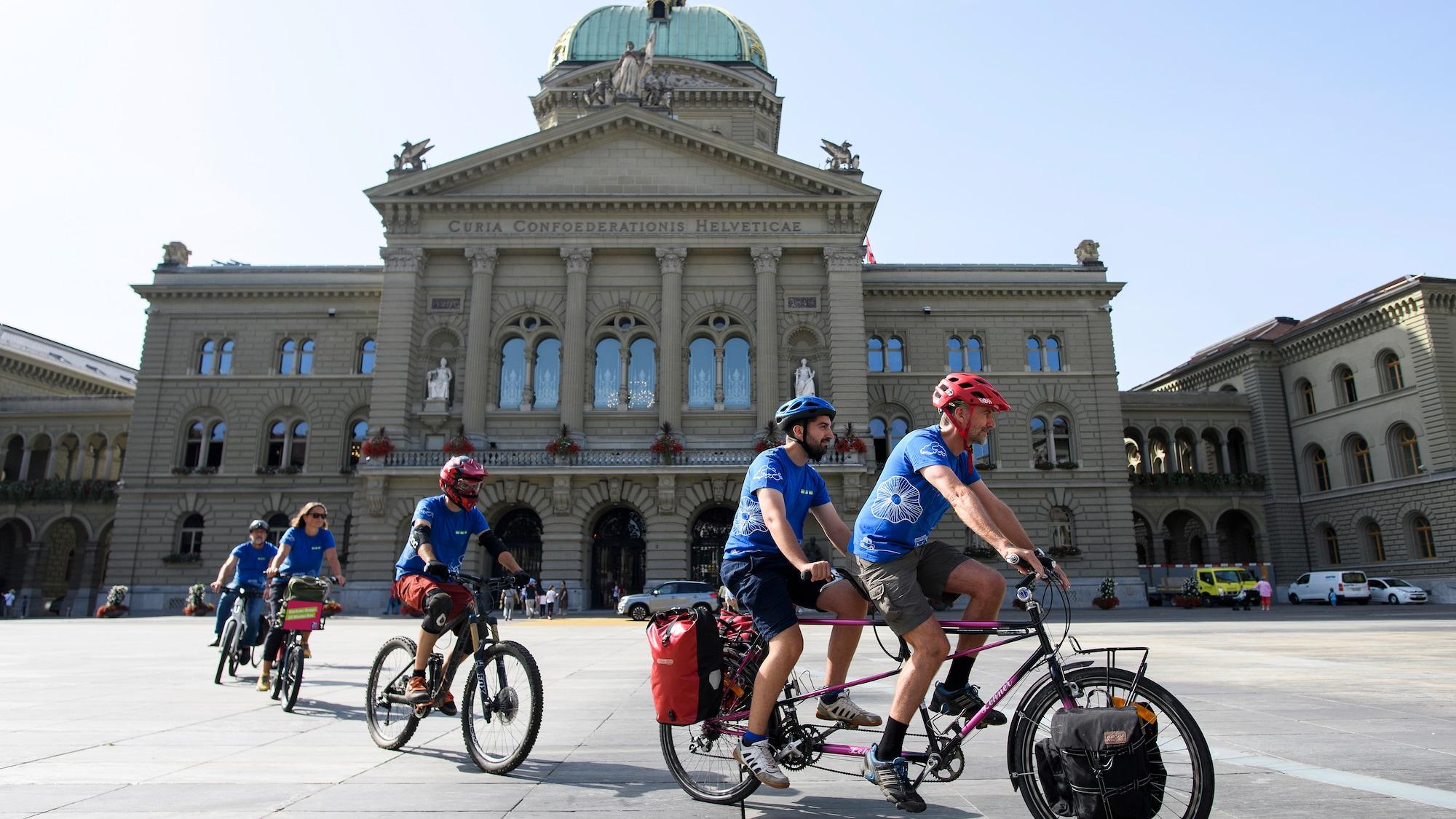Velofreundlichste Städte nicht in der Schweiz: Holland ist das Paradies für Radler