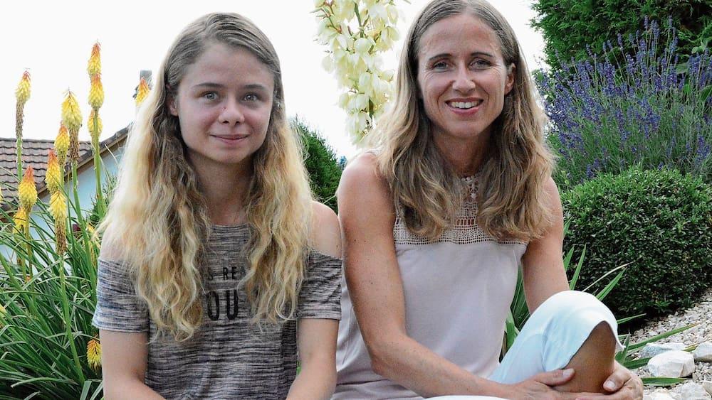 Esoterikstar Christina von Dreien kämpft gegen 5G