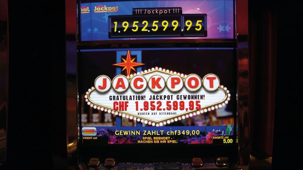 Casino The Club Luzern
