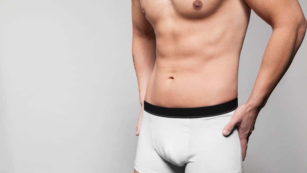 Was tun bei einem krummen Penis? - Blick