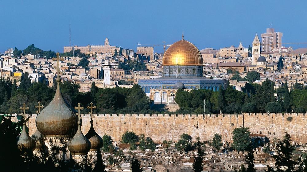 Australien anerkennt Jerusalem als Hauptstadt Israels