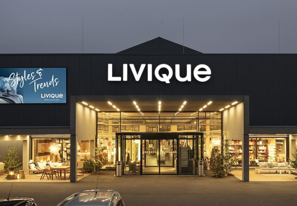 Livique Statt Toptip Coop Konzipiert Sein Möbelhaus Um Blick
