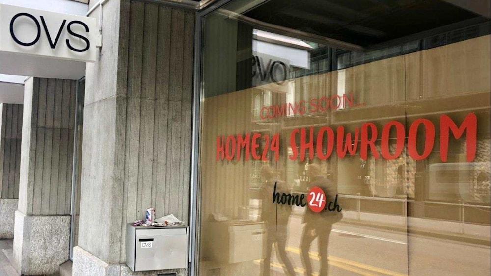 Home24 übernimmt Ehemaligen Ovs Store In Zürich Blick