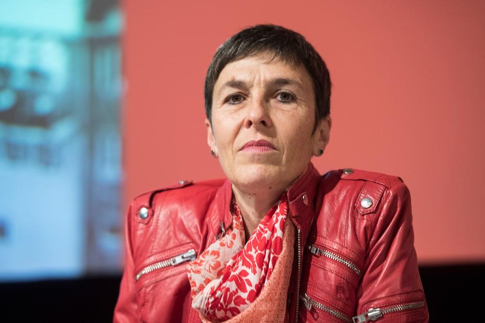 Barbara Gysi fordert 4-Tage-Woche und Soli-Abgabe