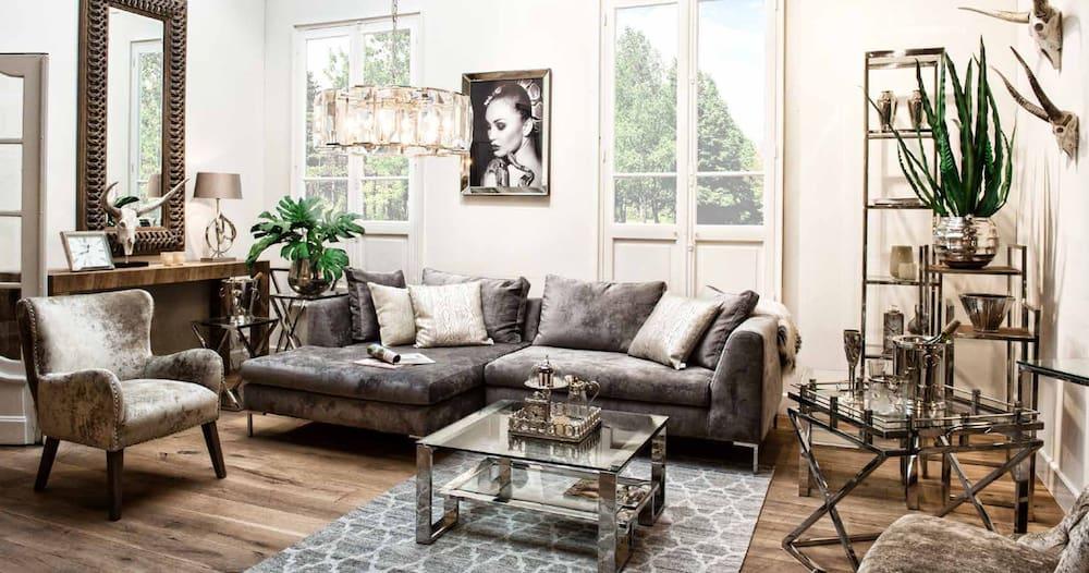 Mit Accessoires Und Dekorationen Wohnungen Umstylen Blick