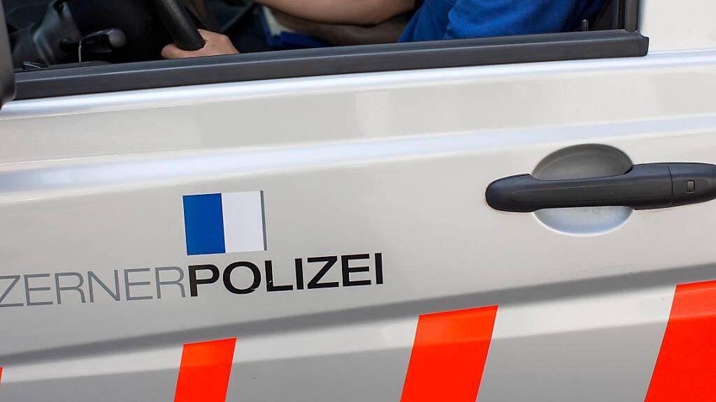 Unfall in Reiden LU: Arbeiter (†32) stirbt in Flüssigkeitstank