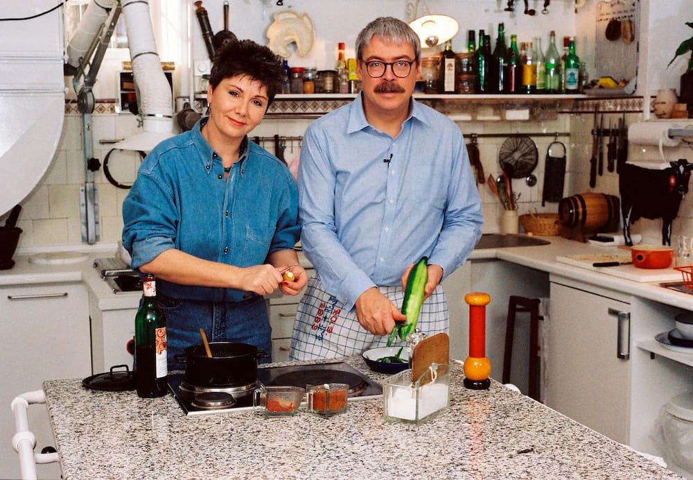 Martina Und Moritz Kartoffelsalate