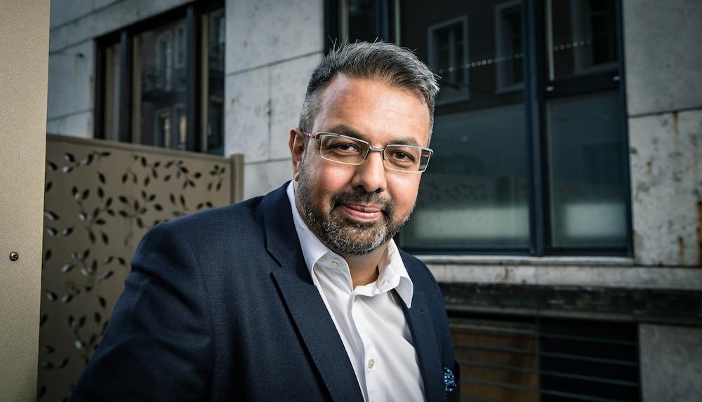 Nationalrat Nik Gugger nimmt Kampf gegen anonyme Mails auf