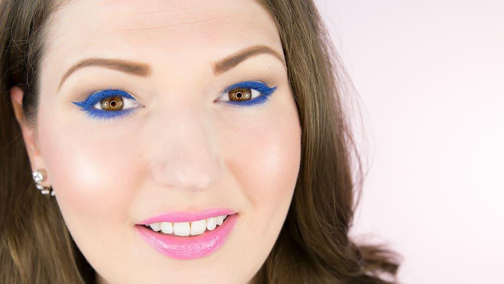 Beauty Hack Die Perfekte Schminke Für Braune Augen Blick