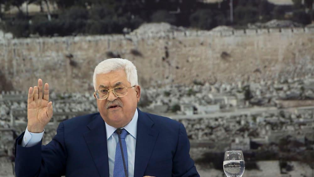 Abbas kündigt Neuwahlen für palästinensisches Parlament an