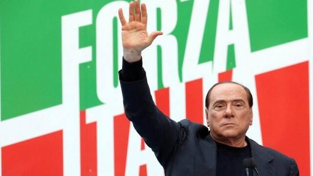 Italien Votum