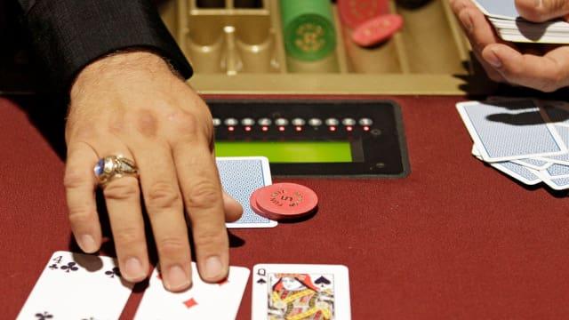 Casino Betruger