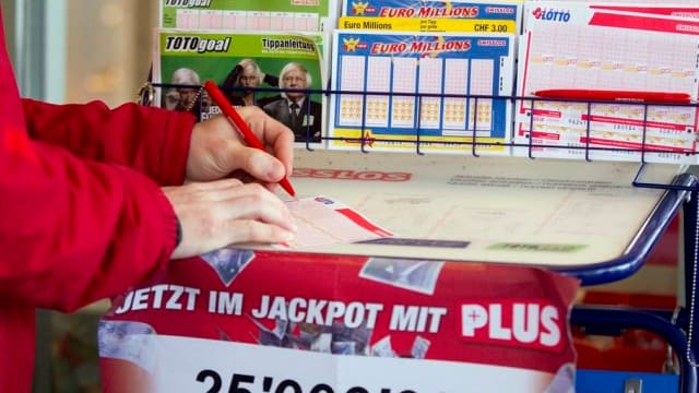 Casino Gewinne Im Ausland