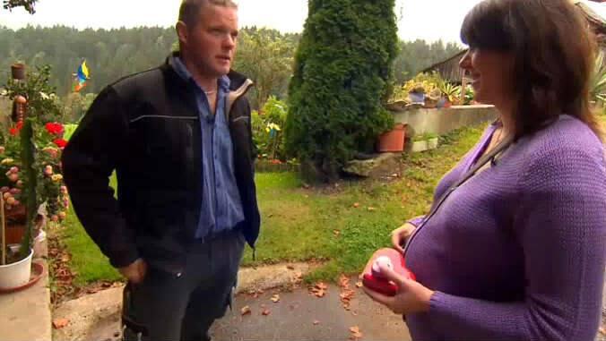 Er sucht sie schwanger