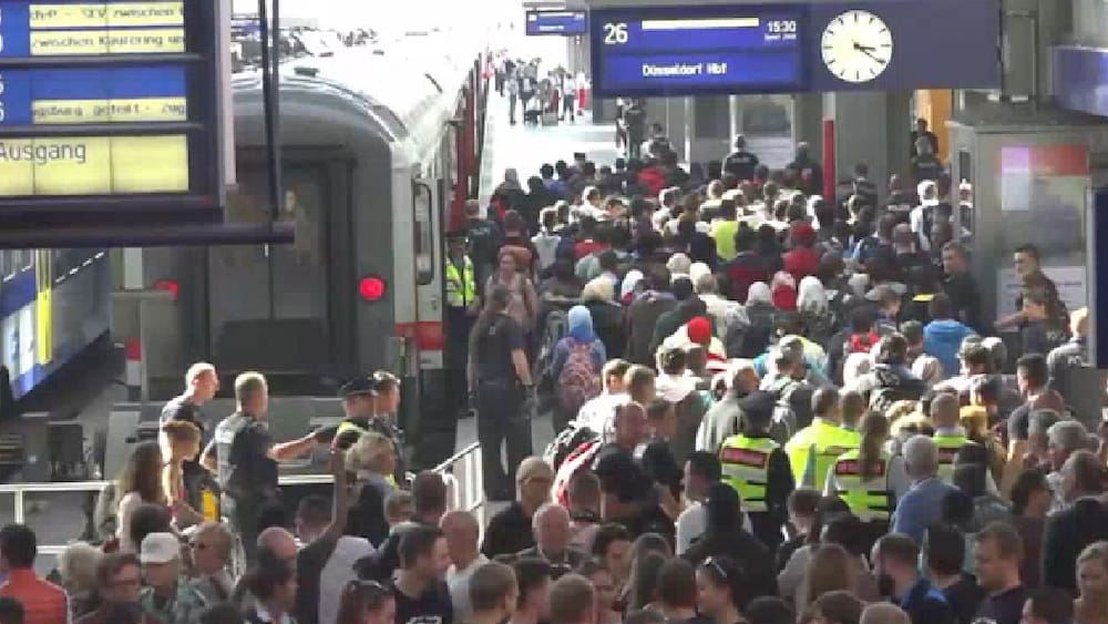 Flüchtlinge München News