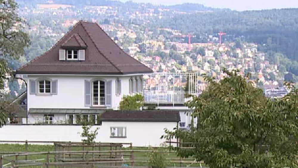 in r schlikon zh verdient jeder 300 39 000 fr im jahr so lebt es sich im reichsten ort der schweiz. Black Bedroom Furniture Sets. Home Design Ideas