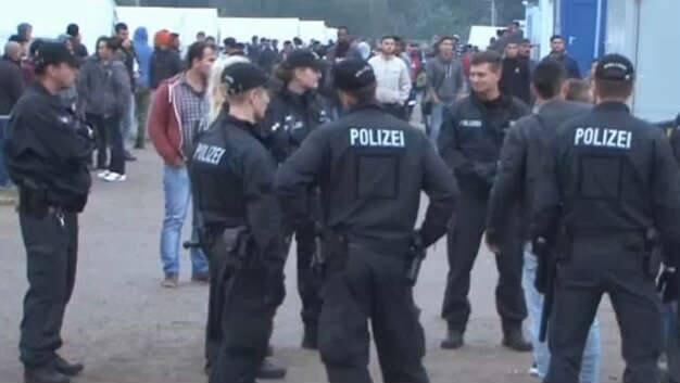 Flüchtlinge News Hamburg