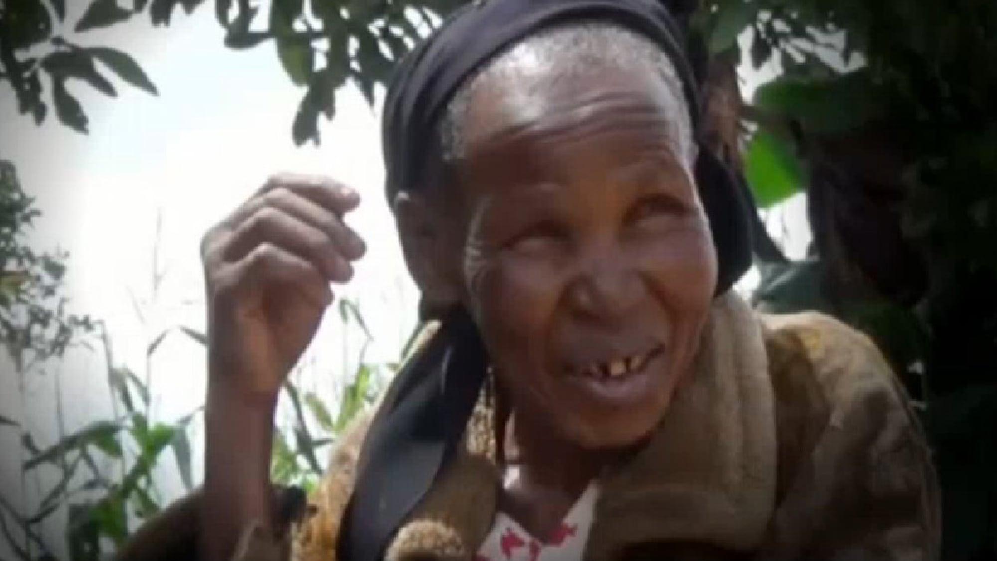 afrikanische frau heiraten