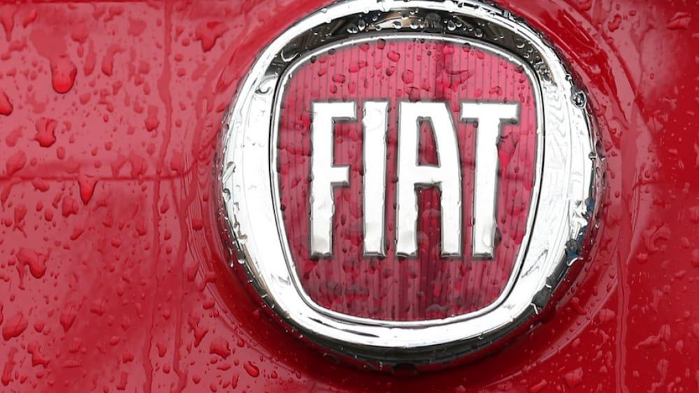 airbag defekt fiat ruft fast zwei millionen autos zur ck. Black Bedroom Furniture Sets. Home Design Ideas