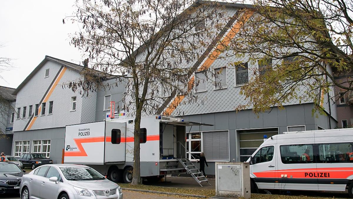 Zumikon Kostenlose Partnervermittlung Samstagern Polizisten
