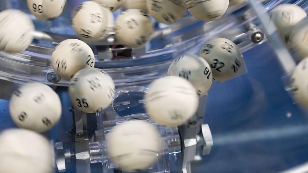 Lotto Gewinnchance 1 Zu