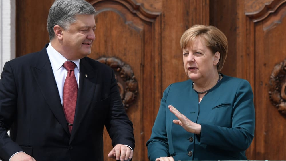 Neues Deutschland Ukraine