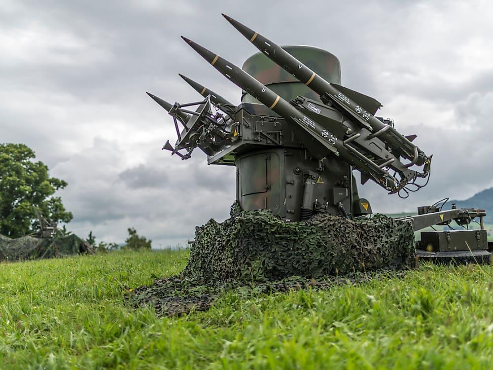 Bundesrat will dem Volk nur den Kampfjet vorlegen