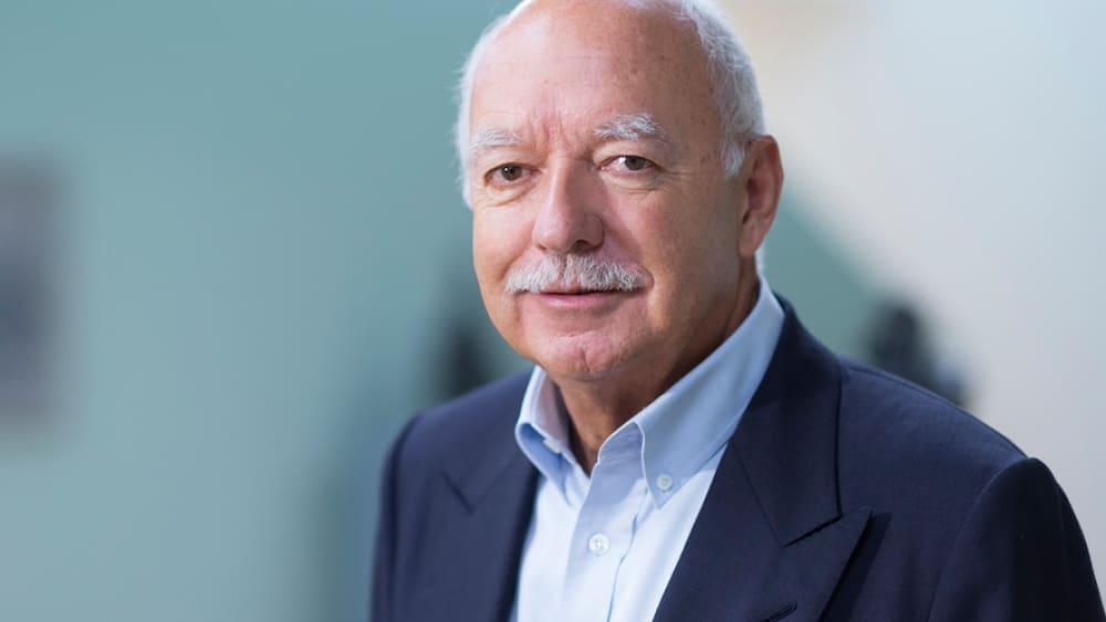 Dr. Michel Kaufering