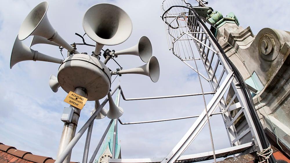 Wieder Fehlalarm: In Bern heulten die Sirenen 5x falsch – Blick
