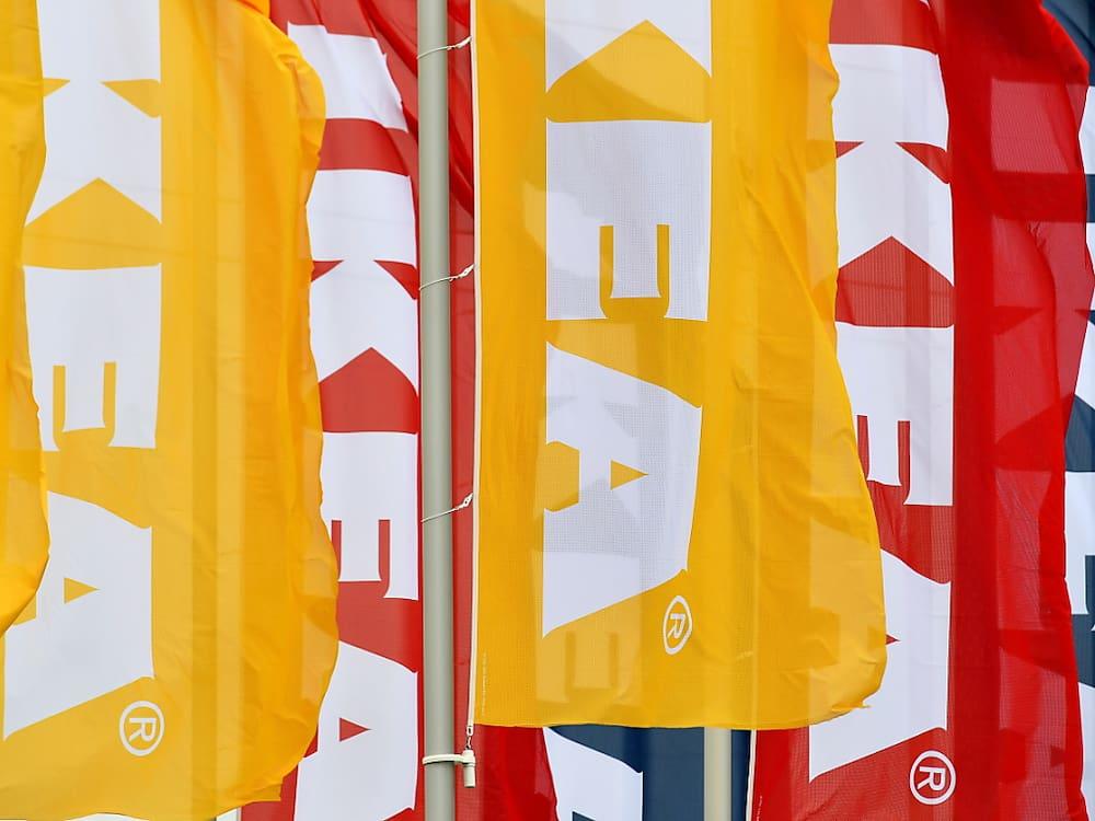 Ikea Verkauft In Deutschland Gebrauchte Möbel Wieder Blick